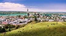 New Zealand - Auckland 001