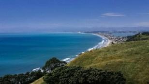 New Zealand - East Cape 006 Coast Line#