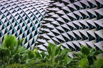 Singapore - Roof