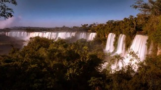 Waterfall - Agentina - Iguacu