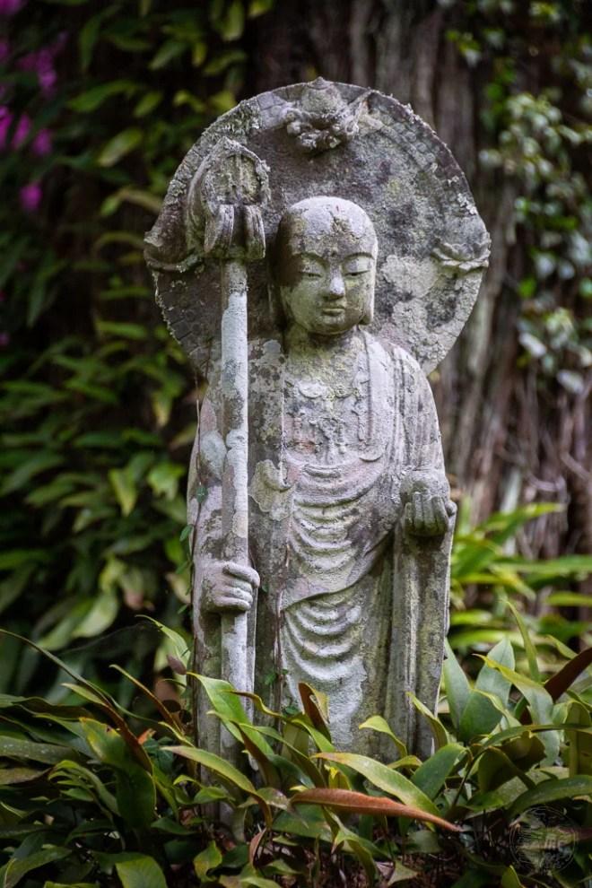 Japan (2018) - Kyoto - Sanzen-in Tempel