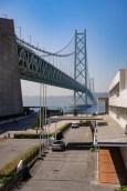 Japan (2018) - Kobe - Maiko Marine Promenade & Akashi Brücke