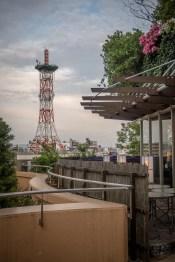 Japan (2018) - Osaka - Namba Parks