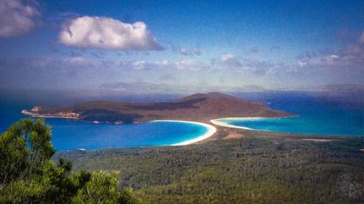Australia - Tasmania - Maria Island