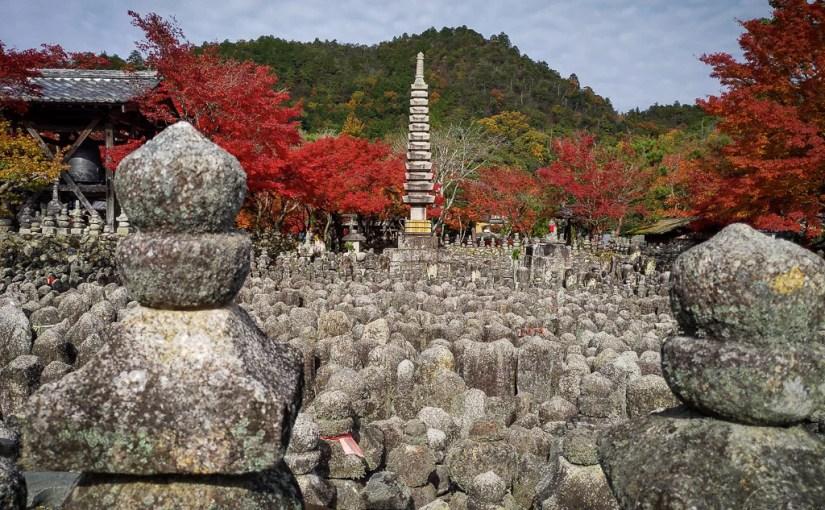 Japan (2019) – Kyoto – Adashino Nenbutsuji Tempel
