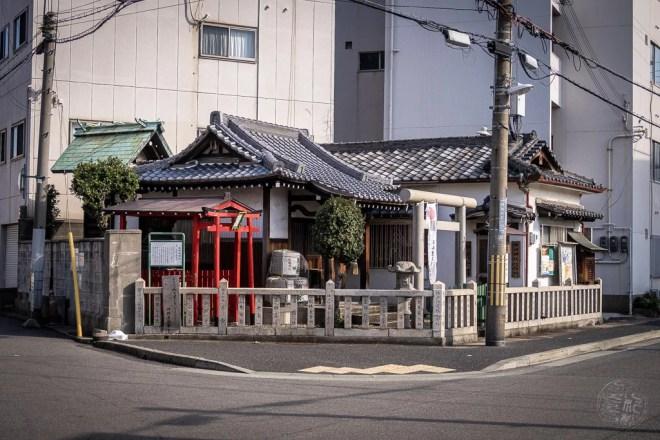 Japan (2019) - 024 Kobe Shinmei Shrine
