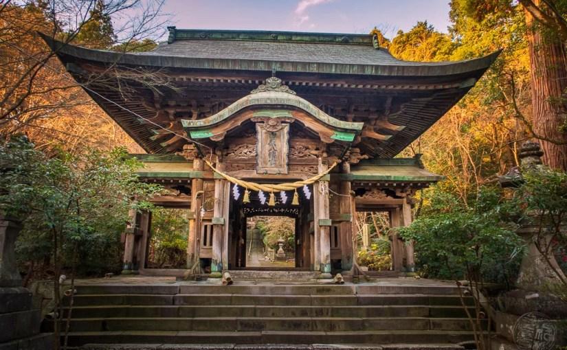 Japan (2019) – Oita – Yusuhara Hachiman-gu Schrein
