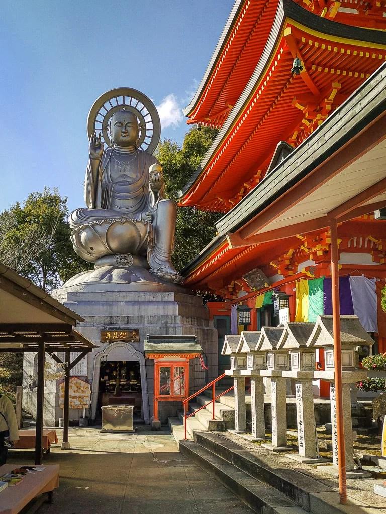 Japan (2020) - 065 Nara Shigisan Schrein