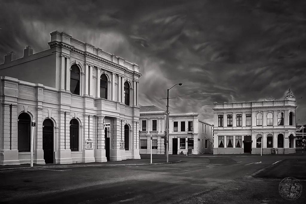 New Zealand - Oamaru