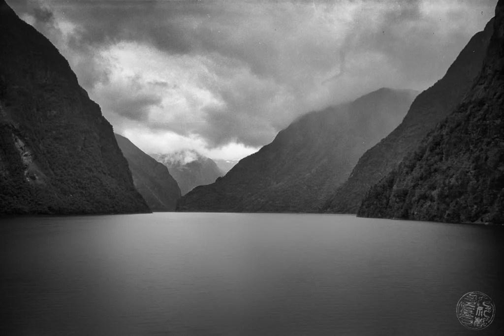 Norway - Aurlandsford