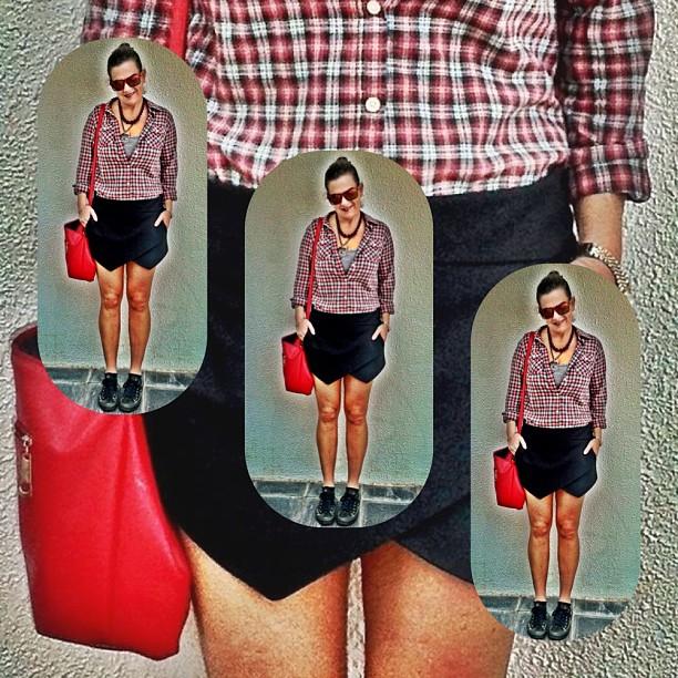 Weekend Shorts