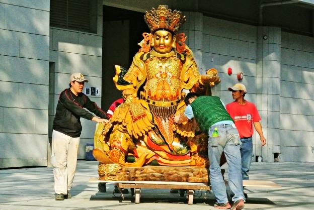 Another Buddha