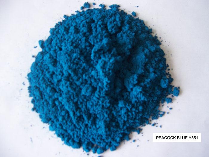Peacock-Blue-Y351-