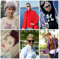 Short Hair Bloggers Roundup