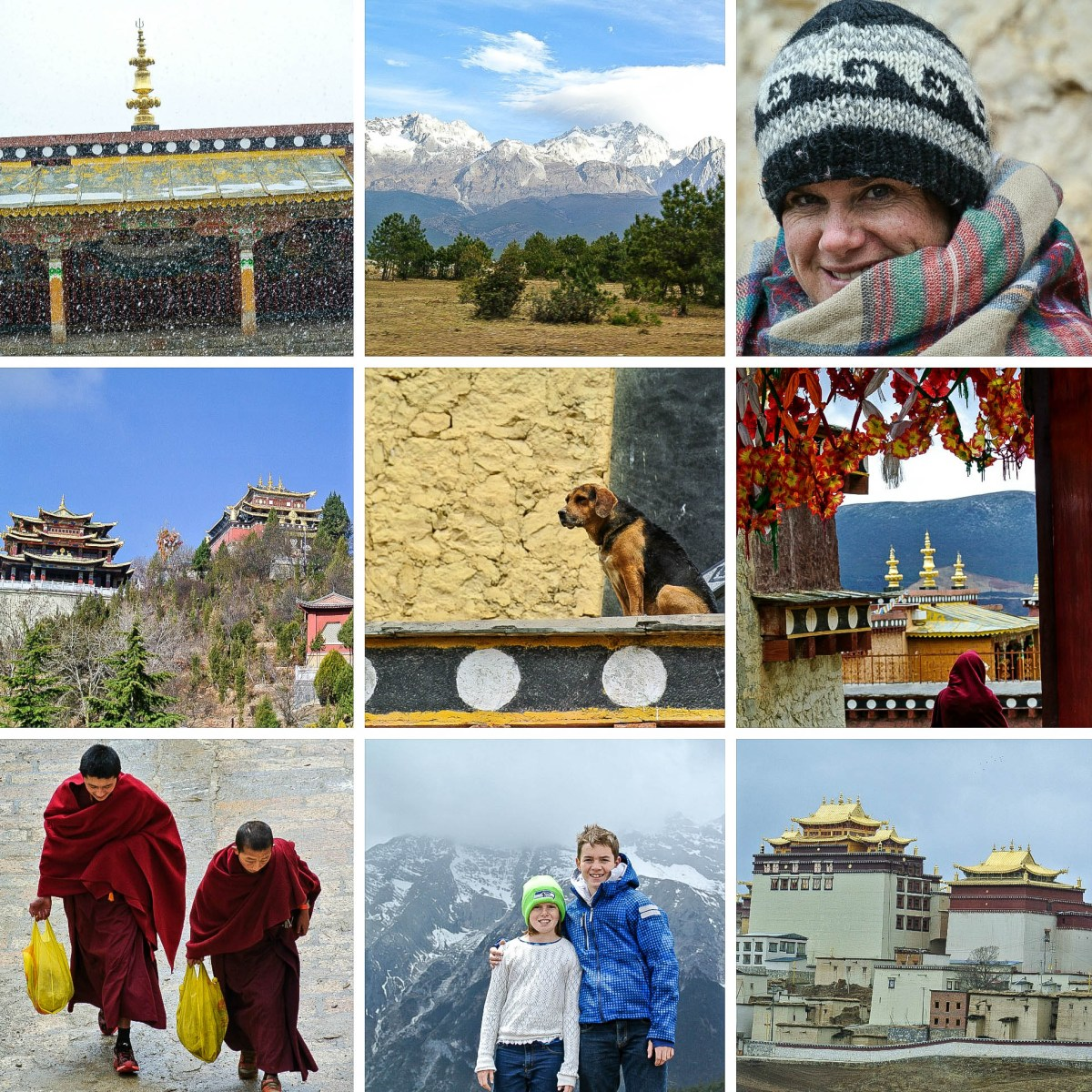 Adventure Travel in Yunnan: Lijiang and Shangrila, China