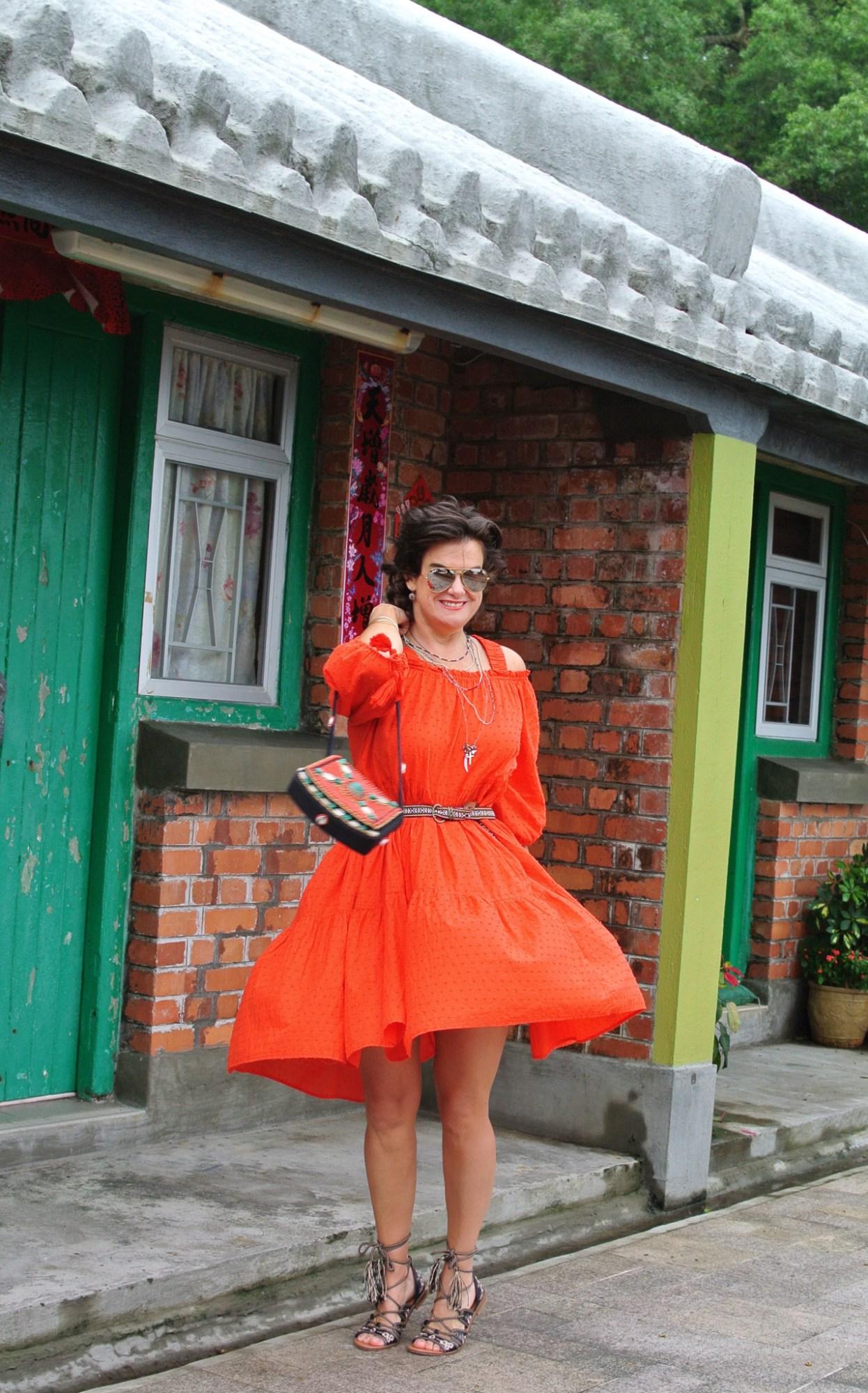 Little Red Dress 6