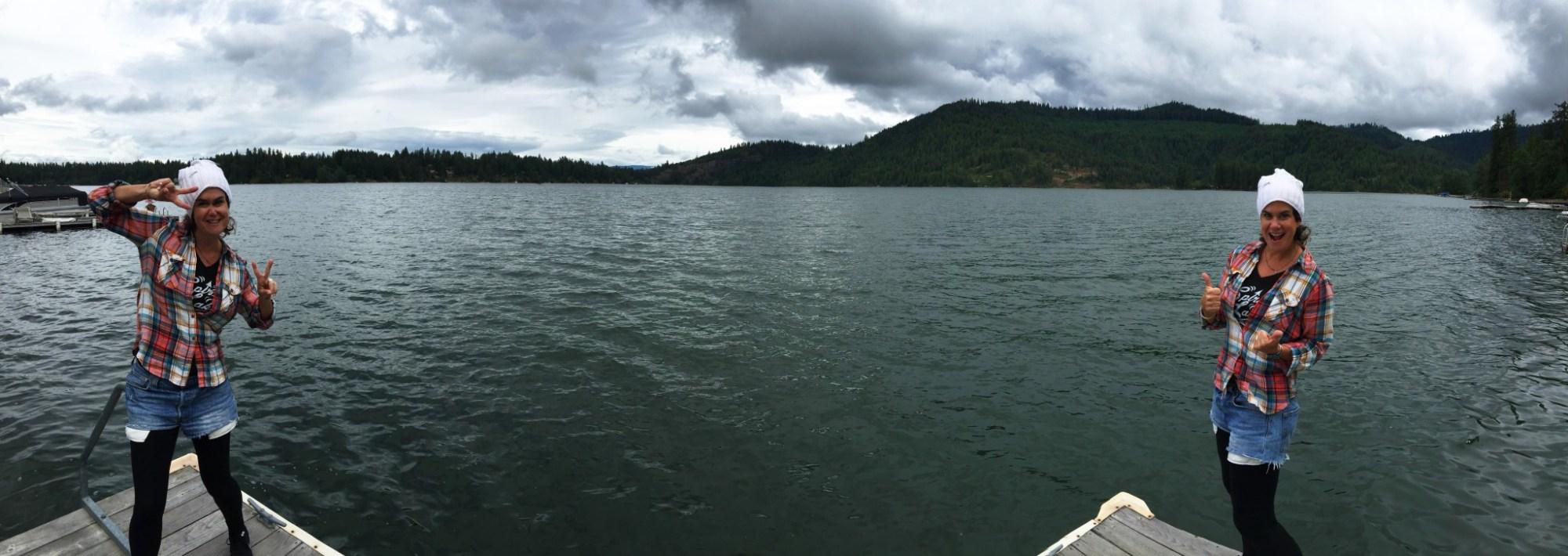 Panorama Ann