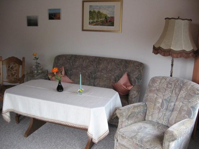 Ferienwohnung Kremer in CuxhavenLdingworth  Die