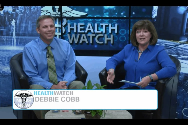 Concerns About Jawbone Loss and Deterioration - Health Watch interview with Dr. Kevin Kremer