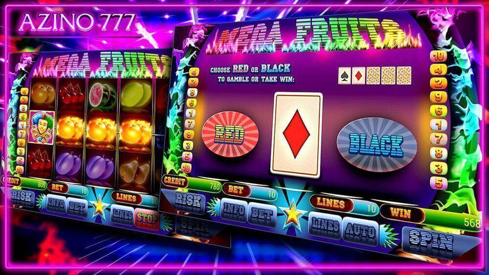 Azino777 casino win