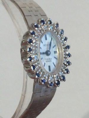 Uhrschätzungen Juwelier Reinhard Maria Damisch, Kremo Salzburg