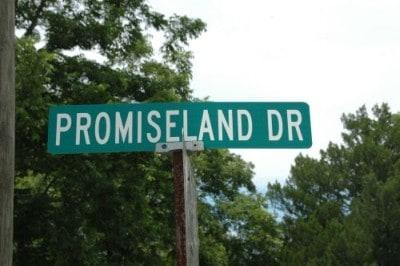 Promiseland Drive