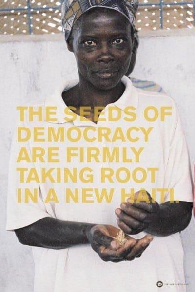 The Lambi Fund of Haiti