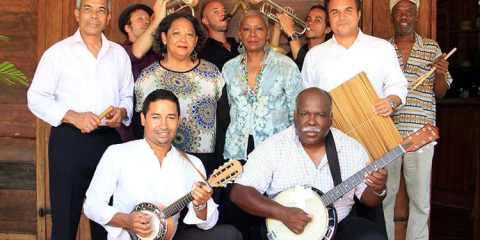 participants from La Réunion