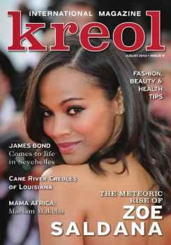 Kreol Magazine Issue 6