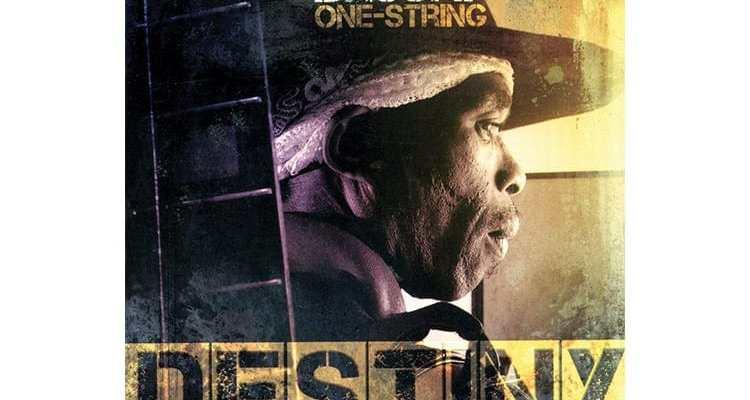 Brushy One String