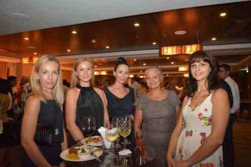 Russia Day celebration in Seychelles
