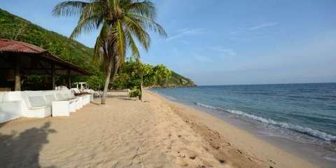 The Arcadins Coast- a look in to Haiti's sandy, beach life