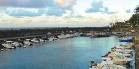 Port Ste Rose