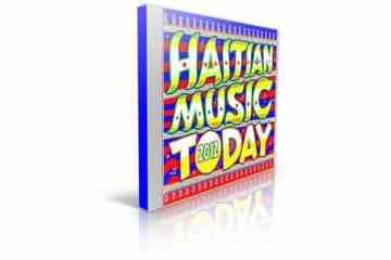 Haitian Music Today