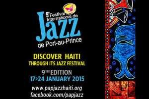 International Jazz Festival in Port-au-Prince