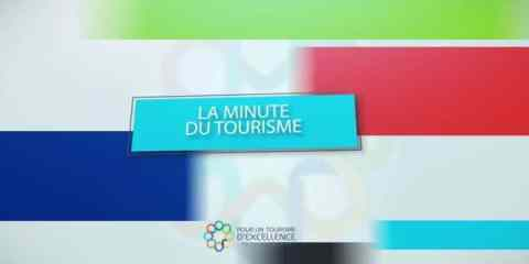 Minute du Tourisme