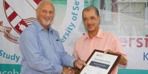 Michel_University_Seychelles