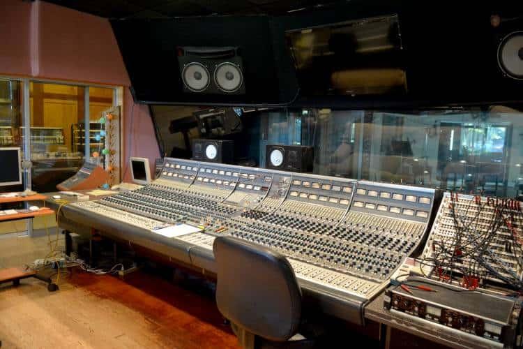 Dockside Studio