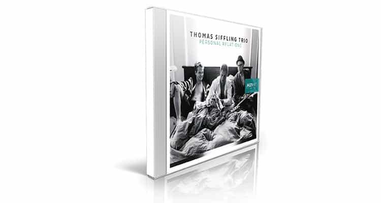 Personal Relations - Thomas Siffling Trio