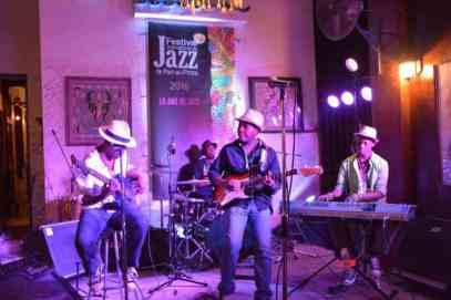 International Festival de Jazz de Port-au-Prince