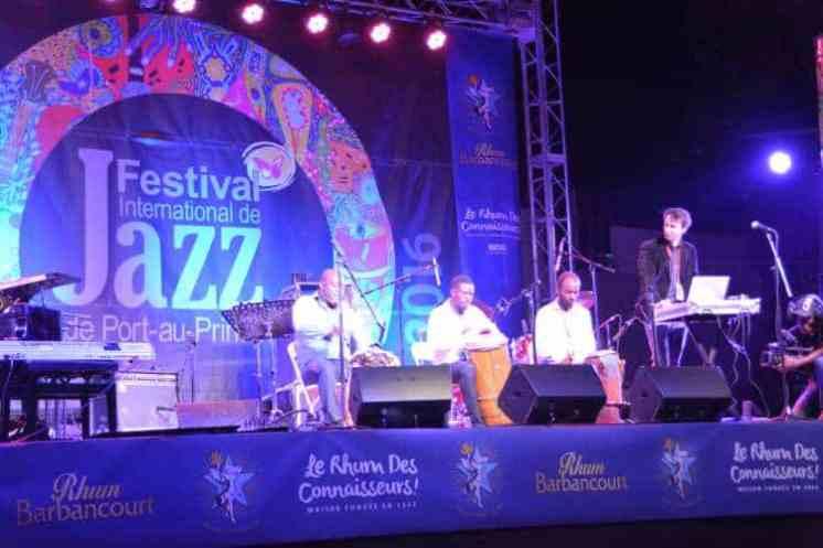 Festival International de Jazz de Port-au-Prince
