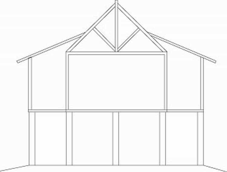 Creole Architecture Figure 4