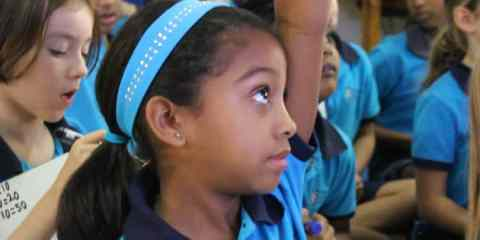 International School Seychelles