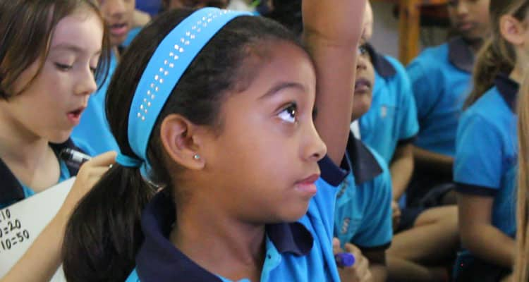 International School Seychelles
