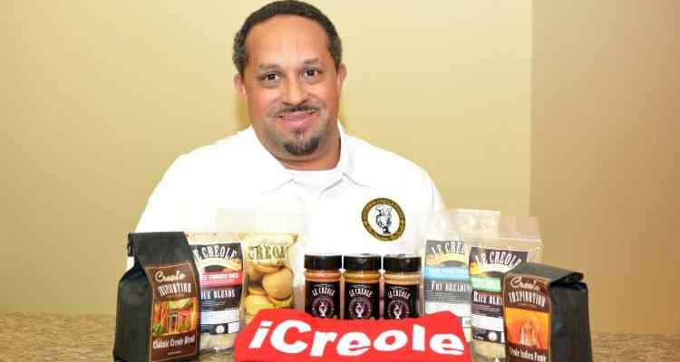 Creole Cook 1