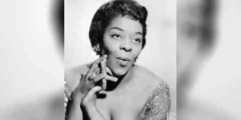 Dinah Washington Featured