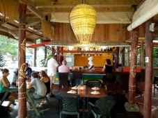 bar boat house