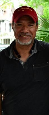 Vance Vaucresson in 2016
