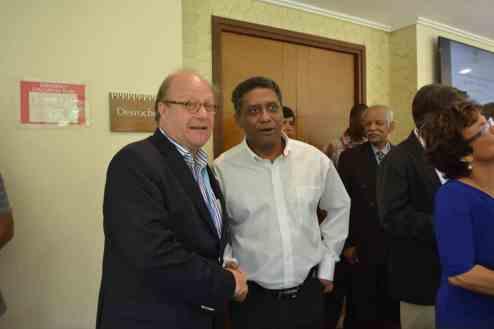 Seychelles Honorary