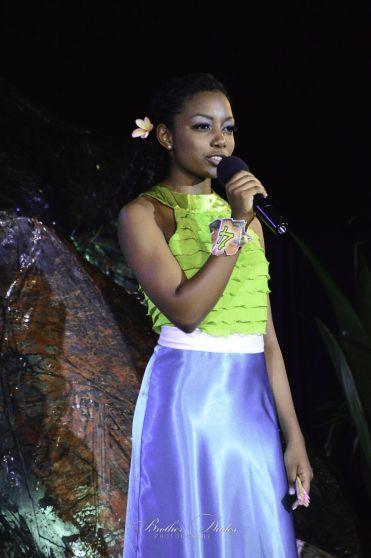 Miss Creole 09